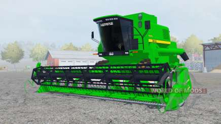 SLC-John Deere 1185 для Farming Simulator 2013