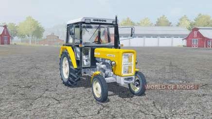 Ursus C-360 pantone yellow для Farming Simulator 2013
