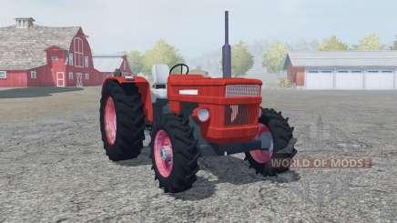 Universal 445 DT jasper для Farming Simulator 2013