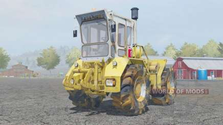 Raba 180.0 manual ignition для Farming Simulator 2013