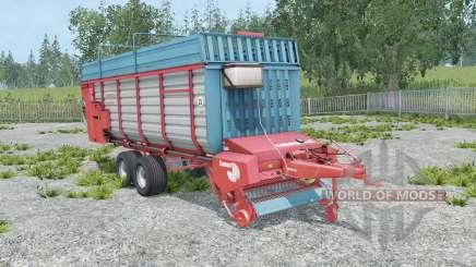 Mengeᶅe Garant 540-2 для Farming Simulator 2015