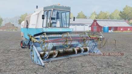 Fortschritt E 512 & E 514 для Farming Simulator 2013