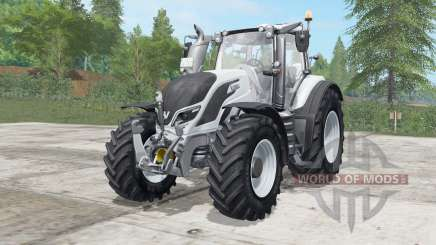 Valtra T194-234 LTD для Farming Simulator 2017
