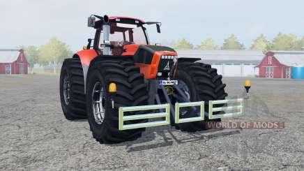 Deutz-Fahr Agrotron X 720 tuned для Farming Simulator 2013