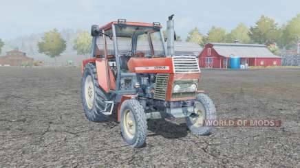 Ursus C-385 handbrake для Farming Simulator 2013