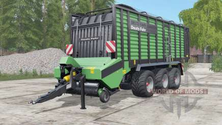 Deutz-Fahr RotoMaster 5536 для Farming Simulator 2017