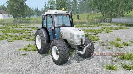 Lamborghini R2.86 FL console для Farming Simulator 2015