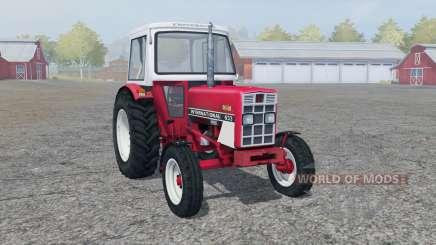 International 633 4WD для Farming Simulator 2013