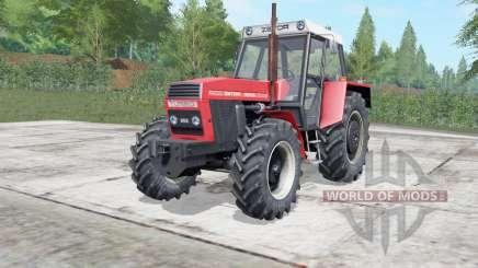 Zetor 16145 carnation для Farming Simulator 2017