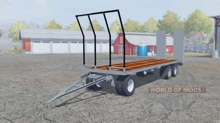 Ravizza RA 9800 3A SB для Farming Simulator 2013