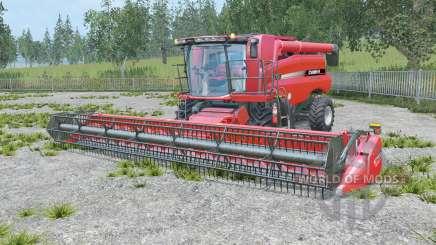 Casᶒ IH Axial-Flow 7130 для Farming Simulator 2015
