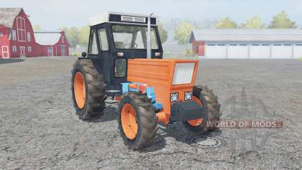Universal 1010 DT front loader для Farming Simulator 2013