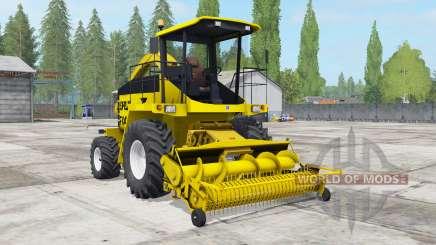 New Holland FX-series для Farming Simulator 2017
