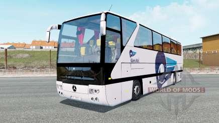 Mercedes-Benz O 403 для Euro Truck Simulator 2
