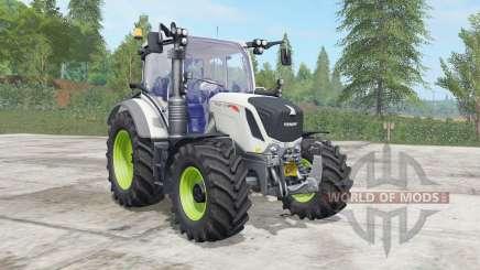 Fendt 300 700 900 Vario series для Farming Simulator 2017