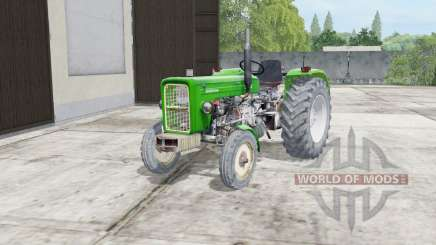 Uᶉsus C-355 для Farming Simulator 2017