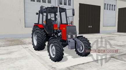 МТЗ-820 Белаҏус для Farming Simulator 2017
