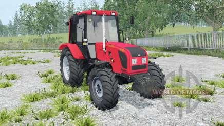 МТЗ-1025.4 Беӆаҏус для Farming Simulator 2015