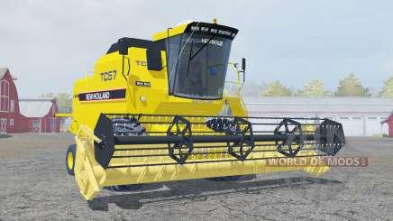 New Holland TC57 для Farming Simulator 2013