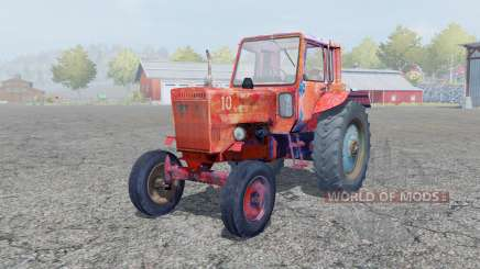 МТЗ-80Л Беларус для Farming Simulator 2013