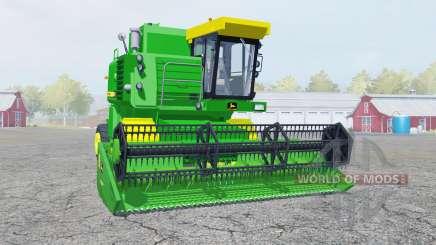 John Deere 4420 для Farming Simulator 2013