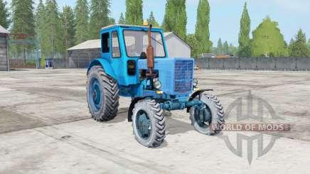 МТЗ 50-52 Беларусь для Farming Simulator 2017