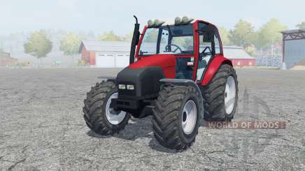 Lindner Geotrac для Farming Simulator 2013