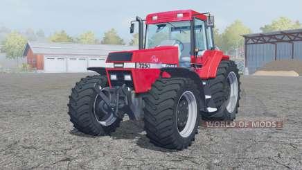 Case IH Magnum 7200 Pro 1997 для Farming Simulator 2013