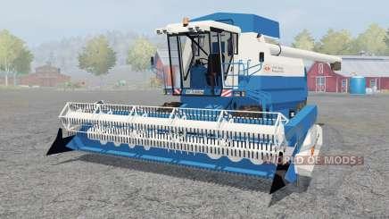 Fortschritt E 531 для Farming Simulator 2013