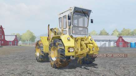 Raba 180.0 chenin для Farming Simulator 2013