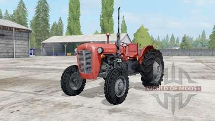 IMT 533 для Farming Simulator 2017
