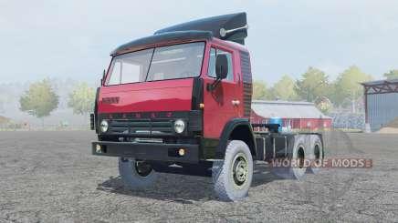 КамАЗ-54112 для Farming Simulator 2013