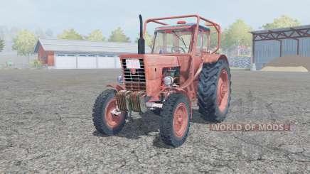 МТЗ-50 Беларусь для Farming Simulator 2013