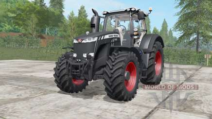 Massey Ferguson 8000-series update shader для Farming Simulator 2017