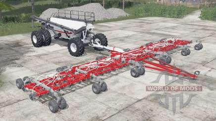 Bourgault 3320〡7950 для Farming Simulator 2017