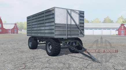 Conoⱳ HW 80 для Farming Simulator 2013