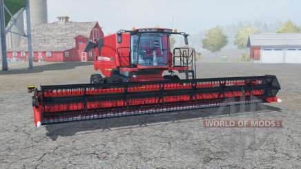 Case IH Axial-Flow 9230 crawler для Farming Simulator 2013