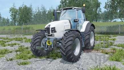 Lamborghini Mach 230 VRT real engine для Farming Simulator 2015