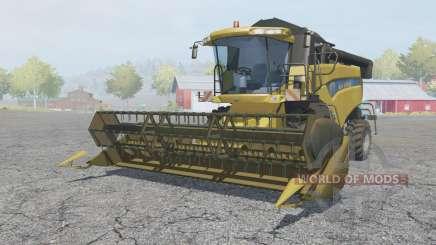 New Holland CX5080 для Farming Simulator 2013