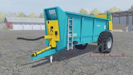 Rolland V2-160 для Farming Simulator 2013