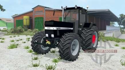 Case IH 1455 XL Black Edition для Farming Simulator 2015