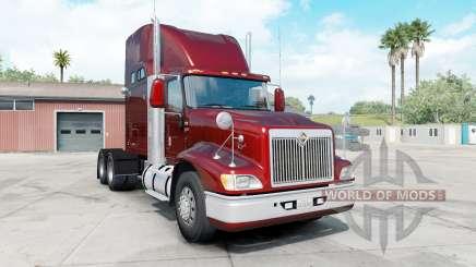 International 9400i Eagle для American Truck Simulator