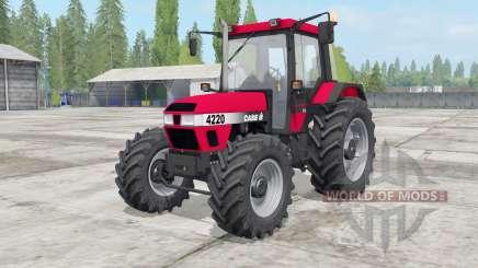 Case IH 4220 XL 1994 для Farming Simulator 2017