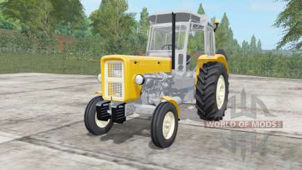 Ursus C-360 moᶉe configurations для Farming Simulator 2017