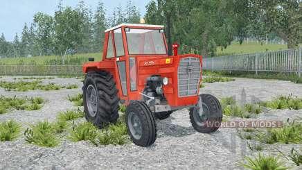 IMƬ 560 для Farming Simulator 2015