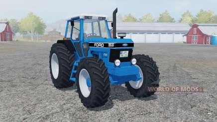 Ford 8630 Poweᶉshift для Farming Simulator 2013