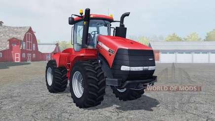 Case IH Steigeᶉ 400 для Farming Simulator 2013