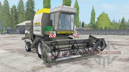 Fortschritt E 514 willow grove для Farming Simulator 2017