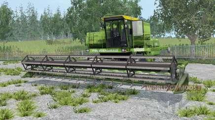 Доӊ-1500А для Farming Simulator 2015