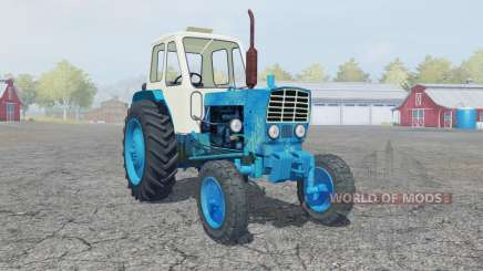 ЮМЗ-6Л для Farming Simulator 2013